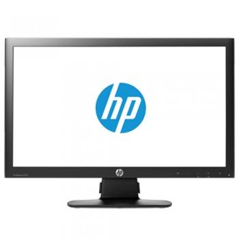 "Monitor LED HP 21.5"" ProDisplay P221 Full HD 1920x1080 VGA DVI C9E49AA"