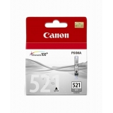 Cartus Cerneala Canon CLI-521GY Grey 9 ml for iP3600, iP4600, MP540, MP620 BS2937B001AA