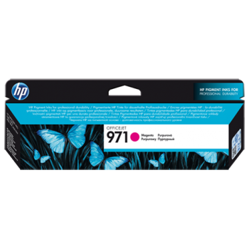 HP CN623AE INK 971 2.5K X451/X476 MAG
