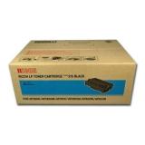 Cartus Toner Ricoh Type 215 Black 20000 pagini for Ricoh Aficio AP 600, Aficio AP 610, Aficio AP 610N 400760