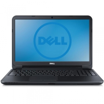"Laptop Dell Inspiron 3521 Intel Core i3-2365 1.4GHz 4GB DDR3 HDD 500GB Intel HD Graphics 3000 15.6"" HD LED INS-3521-CI3A"