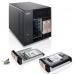 """Network Storage Fujitsu Celvin Q802 4 Bay 4TB (4x1TB) 3.5"""" S26341-F103-L811"""