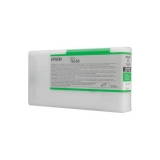 Cartus Cerneala Epson T653B Green 200ml for Stylus Pro 4900 C13T653B00