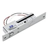 Bolt electric de inalta siguranta YB-100+ cu actiune magnetica, temporizare, senzor si monitorizare