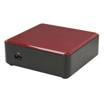Sistem Desktop Barebone Intel DC3217BY Intel Core i3-3217U 1.8GHz 2xSODIMM DDR3 Intel HD Graphics 4000 BOXDC3217BY