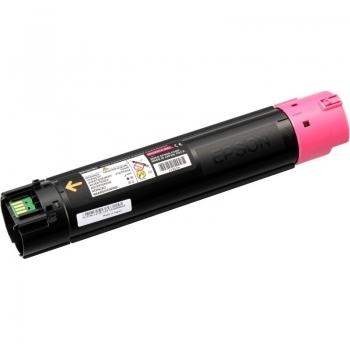 Cartus Toner Epson C13S050657 Magenta 13700 Pagini for WorkForce AL-C500DHN, AL-C500DN, AL-C500DTN, AL-C500DXN