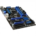 Placa de baza MSI B85-G43 Socket 1150 Intel B85 4x DDR3 VGA DVI HDMI ATX