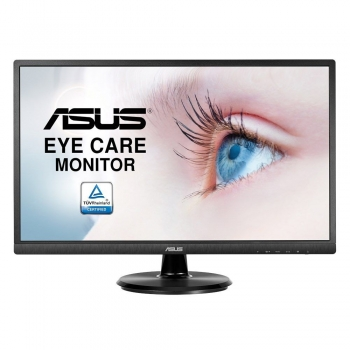 "Monitor LED Asus 23.8"" VA249HE VA Full HD 1920x 1080 5ms VGA HDMI"