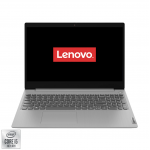 "Laptop Lenovo IdeaPad 3 15IIL05 cu procesor Intel� Core� i5-1035G1, 15.6"" Full HD, 12GB, 512GB SSD, Intel� UHD Graphics, FreeDOS, Platinum Grey"