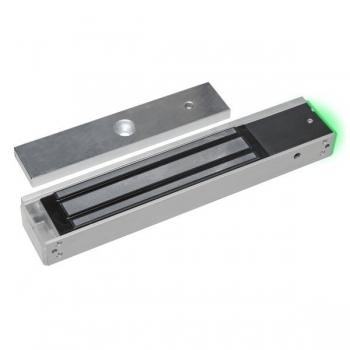 Electromagnet aplicabil YM-280LEDA-L Retentie 280kg monitorizare si led de stare