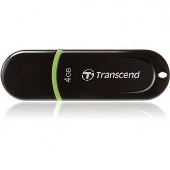 Memorie USB Transcend JetFlash 300 4GB USB 2.0 TS4GJF300