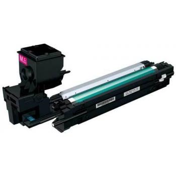 Cartus Toner Konica Minolta TNP-21M Magenta 3000 pagini for Minolta Magicolor 3730DN A0WG0CH