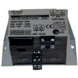 Transformator capsulat 20W 16 V TC20/16 aplicatii multiple ex centrale efractie