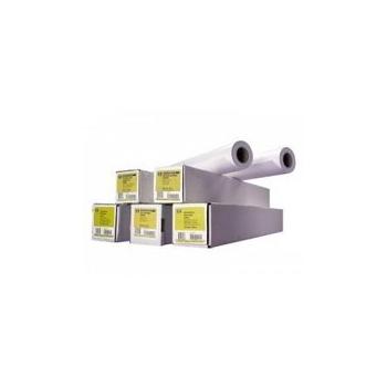 """Hartie HP Q1428A Universal High-gloss pentru plotter Dimensiune: 1067 mm x 30.5 m 42"""""""