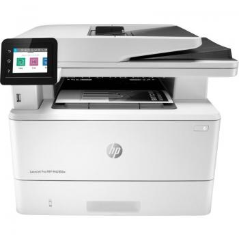 Multifunctionala HP LaserJet Pro M428fdw Laser Monocrom Format A4 Retea Wi-Fi Fax Printare Duplex