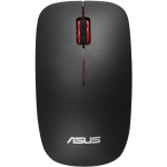 Mouse Wireless Asus WT300 Optic 6 butoane 1600dpi USB Red 90XB0450-BMU000