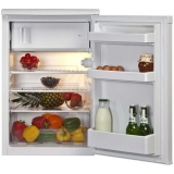 Frigider Arctic FB125+ 120 l A+ 1 Compartiment congelator 2 rafturi frigider alb