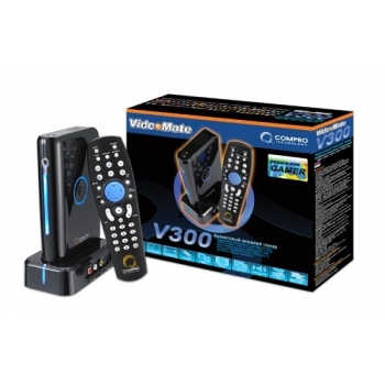 TV Tuner Extern Compro V300 VGA