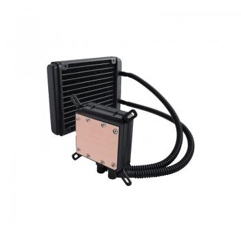Sistem de racire CPU cu lichid Corsair Hydro Series H60 socket Intel&AMD Radiator 120 x 152 x 27 mm Ventilatoare 1x120mm CW-9060007-WW