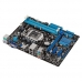 Placa de baza Asus H61M-E Socket 1155 Chipset Intel H61 2xDIMM DDR3 1x PCI-E x16 3.0 1x PCI-E x1 VGA MicroATX