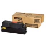 Cartus Toner Kyocera TK-330 Black 20000 Pagini for Kyocera Mita FS-4000DN
