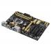 Placa de baza Asus H87-PRO Socket 1150 Chipset Intel H87 4x DIMM DDR3 1x PCI-E x16 3.0 1x PCI-E x16 2.0 2x PCI-E x1 3x PCI HDMI DVI VGA DP 4x USB 3.0 ATX