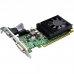 Placa video EVGA nVidia GeForce GT 620 1GB DDR3 64-bit PCI-E x16 2.0 VGA HDMI DVI 01G-P3-2625-KR