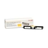 Cartus Toner Xerox 106R01475 Yellow High Capacity 2500 Pagini for Phaser 6121MFP/N, Phaser 6121MFP/S
