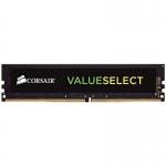 Memorie RAM Corsair Value Select 16GB DDR4 2133MHz CL15 CMV16GX4M1A2133C15
