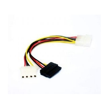 Cablu Alimentare Gembird Molex - Molex sau SATA