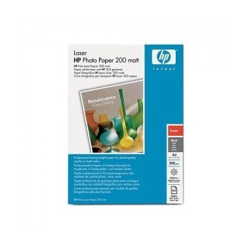 Hartie Photo HP Q6550A Dimensiune A4 Numar Coli 100