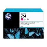 Cartus Cerneala HP Nr. 761 Magenta 400 ml for Designjet T7100 CM993A