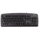 Tastatura A4Tech KBS-720-USB USB Black