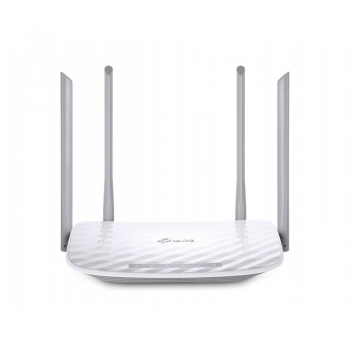 Router Wireless TP-LINK Archer C50 Dual-Band 100Mbps