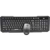 KIT Wireless Tastatura+Mouse LogiStep LSDK-0011 USB