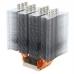 Cooler Procesor Scythe Mugen 3 Socket Intel & AMD 1600 rpm 130x108x158 mm SCMG-3100