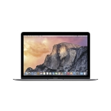 """Laptop Apple MacBook , Retina 12"""" (2304x1440), IPS LED-Backlight, Intel Dual-Core M (1.1GHz, Up to 2.4GHz, 4MB), video integrat Intel HD 5300, RAM 8GB DDR3 1600MHz (1x8GB), SSD 256GB, no ODD, no Card reader, boxe stereo, 480p FaceTime camera, WLAN A/"""