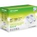 Kit Adaptor Powerline TP-LINK Powerline AV500 TL-PA4010PKIT 2 Bucati 500Mbps