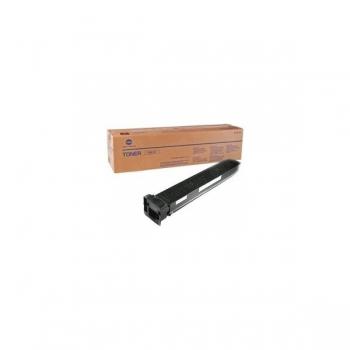 Cartus Toner Konica Minolta TN-613K Black 45000 pagini for Minolta Bizhub C552, C652 A0TM150