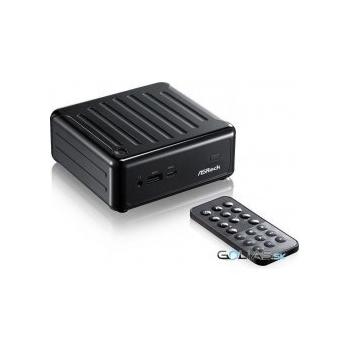 Mini Sistem PC ASRock Beebox N3000 Intel Celeron N3000 1.04GHz Braswell 4GB DDR3 SSD 128GB Intel HD Graphics Black BEEBOX N3000-4G128S/B
