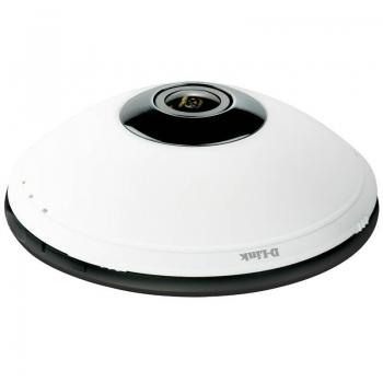 Camera Supraveghere IP D-link DCS-6010L, 1600x1200 @15fps, 1/3.2