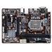 Placa de baza Gigabyte GA-B85M-HD3 Socket 1150 Intel B85 2x DDR3 VGA DVI HDMI mATX