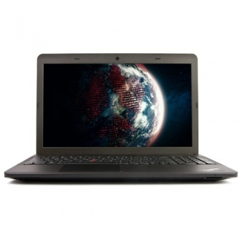 "Laptop Lenovo ThinkPad Edge E531 Intel Core i3-3120M 2.5GHz 4GB DDR3 HDD 500GB Intel HD Graphics 4000 15.6"" HD LED N4I7TRI"