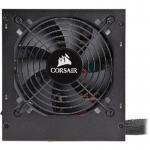 Sursa Modulara Corsair CX650M 650W 4x PCI-E 8x SATA 3x Molex 1x Floppy PFC Activ Certificare 80+ Bronze CP-9020103-EU