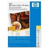 Hartie Foto HP C6818A Superior Inkjet Paper Dimensiune: A4 Numar coli: 50