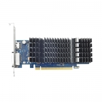 Placa Video Asus nVidia GeForce GT 1030 2GB GDDR5 64bit PCI-E x8 3.0 DVI HDMI GT1030-SL-2G-BRK