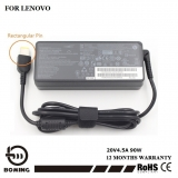 Alimentator Laptop OEM 90W 19V 14,5A Compatibil Lenovo Square Conector ADLX90NLC3A