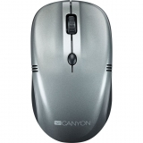 Mouse Wireless Canyon optic 3 butoane 1600dpi USB CNE-CMSW03DG