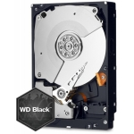"HDD Western Digital Black 1TB 64MB 7200rpm SATA3 3.5"" WD1003FZEX"