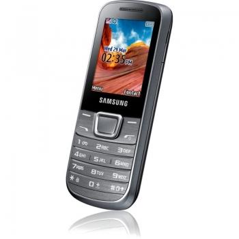 Samsung E2250 Metallic Silver SAME2250MSLV